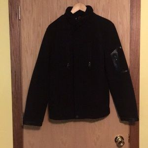 Men's Calvin Klein Black Jacket